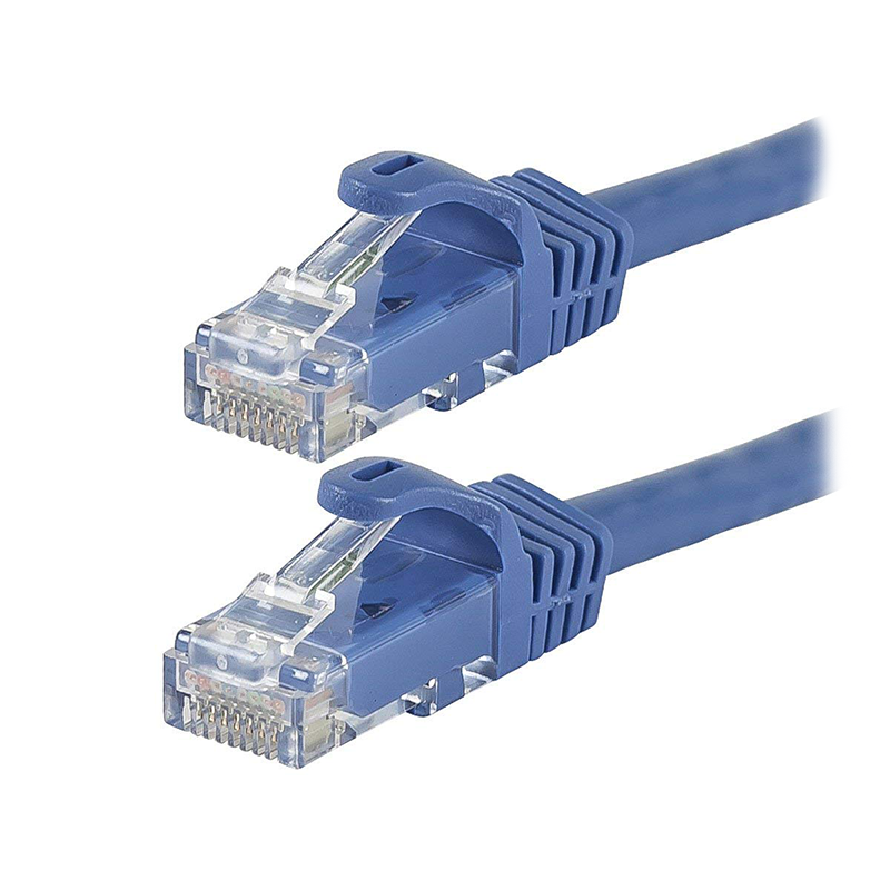 Awesome Startech 2M Blue Gigabit Snagless Rj45 Utp Cat6 Patch Cable 2 M Wiring Cloud Xortanetembamohammedshrineorg
