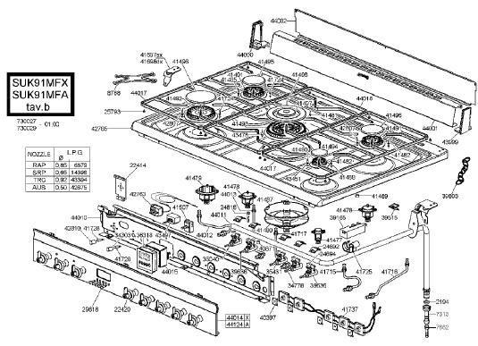smeg range wiring diagram  46l engine diagram  bonek