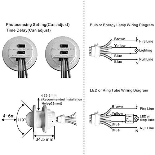 [SCHEMATICS_4PO]  TY_8245] Wire Motion Sensor Light Wiring Diagram Pir Motion Sensor Circuit  Schematic Wiring | Light Sensor Wiring Diagram 110 |  | Www Mohammedshrine Librar Wiring 101