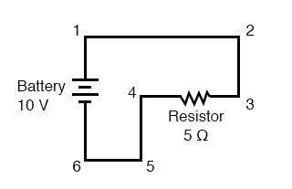 Fine Circuit Wiring Ohms Law Electronics Textbook Wiring Cloud Ymoonsalvmohammedshrineorg