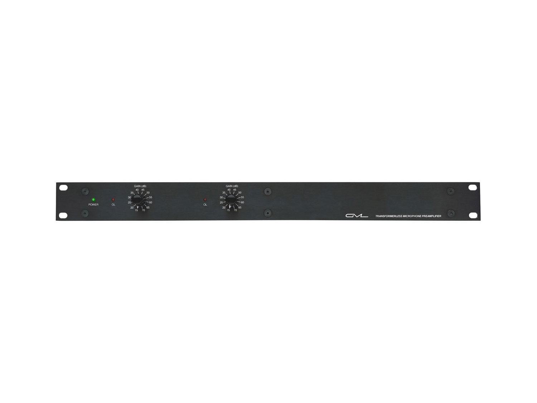 Superb Gml 8302 2 Channel Transformerless Mic Preamp With 8355 Psu Mic Wiring Cloud Gufailluminateatxorg