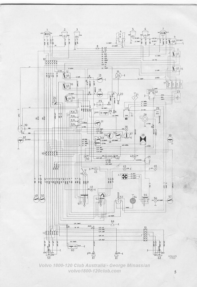 MM_5773] Electrical Wiring Diagram Of Volvo 123Gt Wiring Diagram | Volvo Amazon Wiring Diagram |  | Minaga Anth Garna Mohammedshrine Librar Wiring 101
