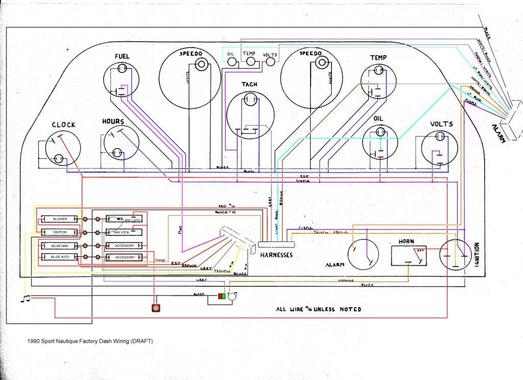 Mastercraft Wiring Diagrams 1992 Tracker Engine Diagram Diagramford Bmw In E46 Jeanjaures37 Fr