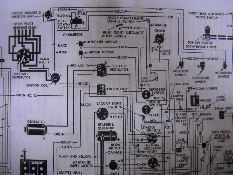 FF_6558] Auto Wiring Diagram Positive Ground Schematic WiringWned Subd Shopa Mohammedshrine Librar Wiring 101