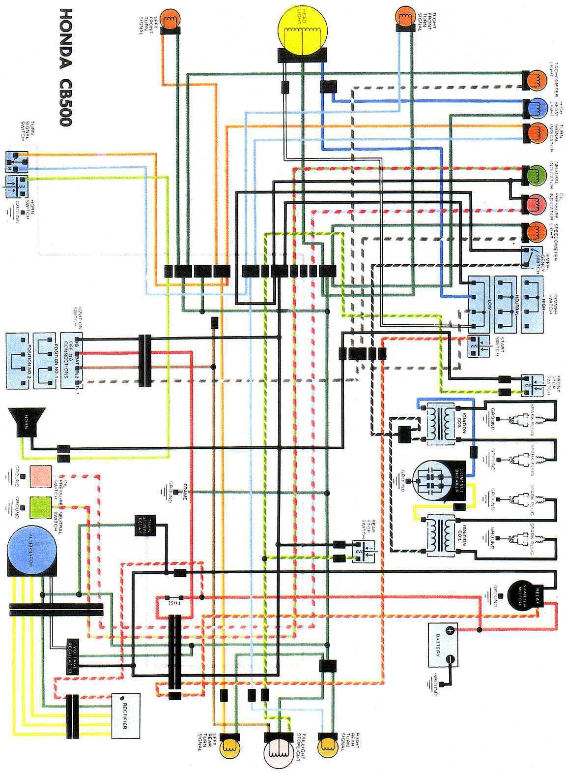 motorcycle honda shadow wiring diagram vr 6672  vt500 wiring diagram free diagram  vr 6672  vt500 wiring diagram free diagram