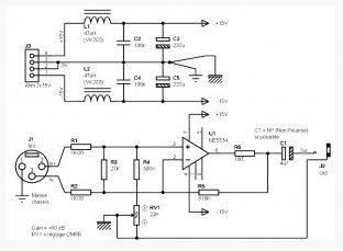 Terrific Index 16 Amplifier Circuit Circuit Diagram Seekic Com Wiring Cloud Staixaidewilluminateatxorg