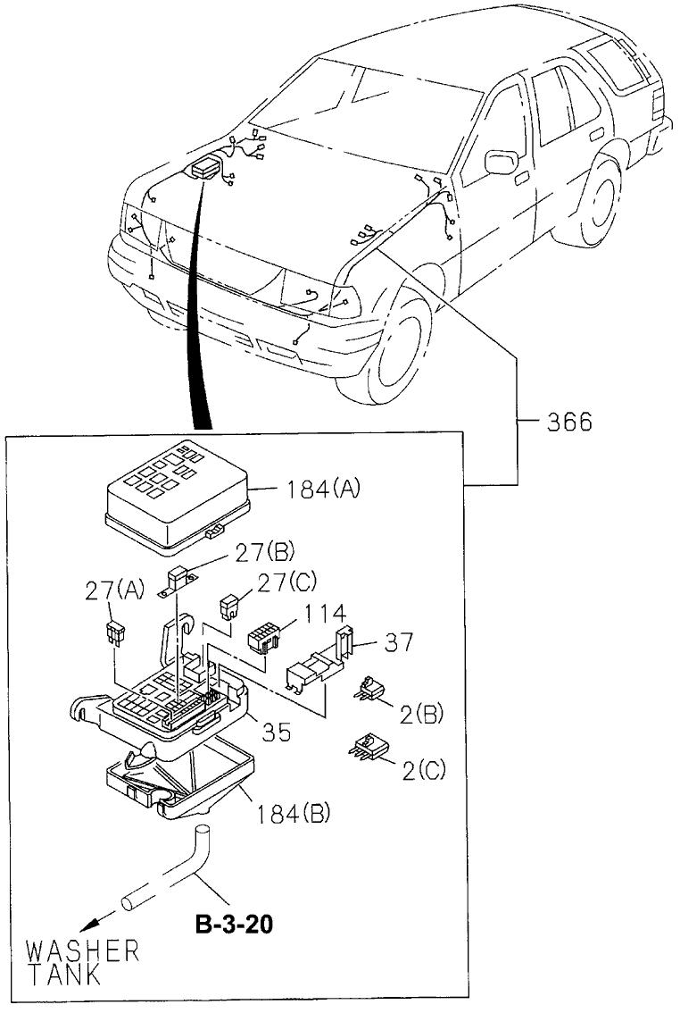 [SCHEMATICS_48ZD]  FO_6752] 97 Honda Passport Fuse Box Schematic Wiring | 1997 Honda Passport Engine Diagram |  | Rmine Hyedi Mohammedshrine Librar Wiring 101