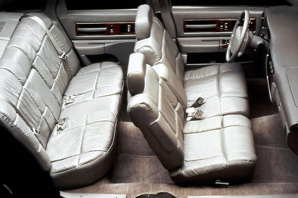 Awe Inspiring 1991 96 Chevrolet Caprice Impala Ss Consumer Guide Auto Wiring Cloud Domeilariaidewilluminateatxorg