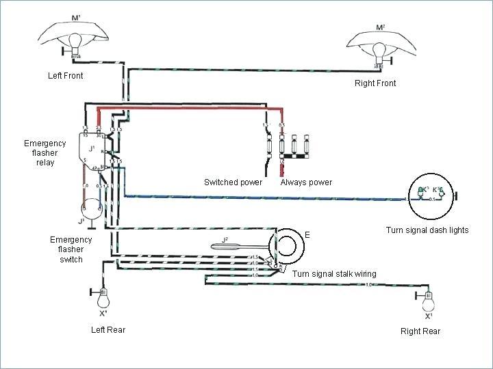 Swell 1969 Vw Bug Turn Signal Wiring Wiring Diagram Wiring Cloud Uslyletkolfr09Org