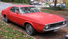 Awesome Ford Mustang First Generation Wikipedia Wiring Cloud Uslyletkolfr09Org