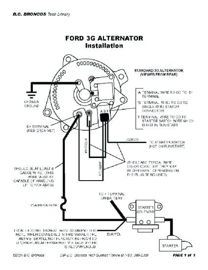 1971 Ford Alternator Wiring Diagram Wiring Diagram Correction Correction Cfcarsnoleggio It