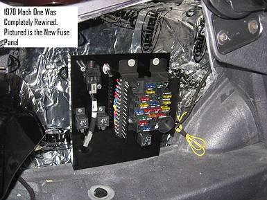 1970 mach 1 fuse box - wiring diagram wide-page -  wide-page.ponentefilmfest.it  ponentefilmfest.it