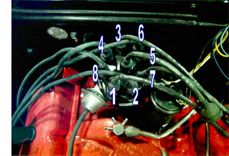 [WQZT_9871]  EV_5303] 1966 Chevy 327 Firing Order Download Diagram | 1966 Impala With Hei Distributor Wiring Diagram |  | Ifica Eatte Mohammedshrine Librar Wiring 101