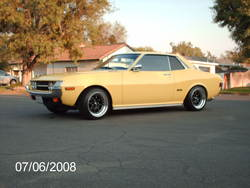 Remarkable 1973 Toyota Celica View All 1973 Toyota Celica At Cardomain Wiring Cloud Itislusmarecoveryedborg