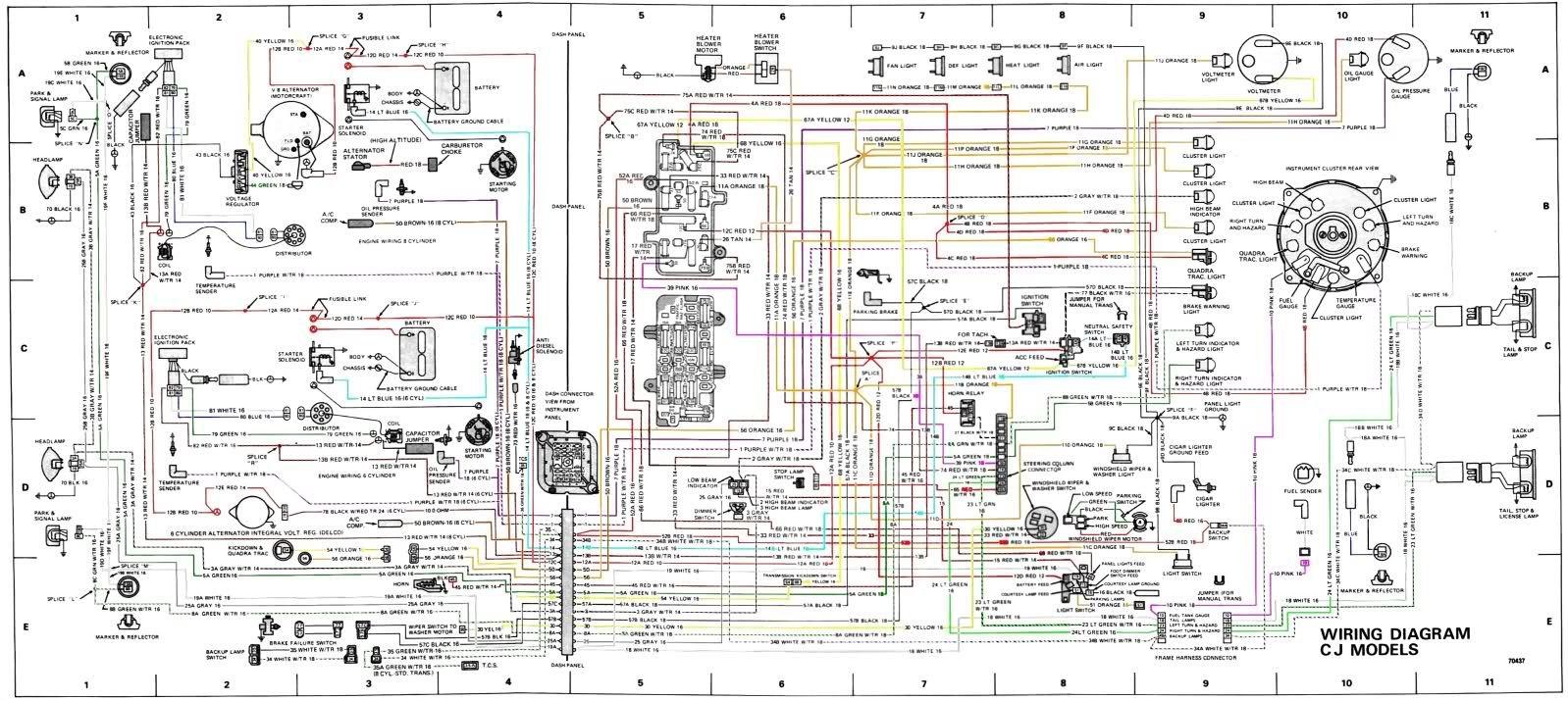 ah_4048] jeep cj starter solenoid wiring diagram further jeep cj7 ... 1980 cj5 wiring schematic for  joami exmet mohammedshrine librar wiring 101