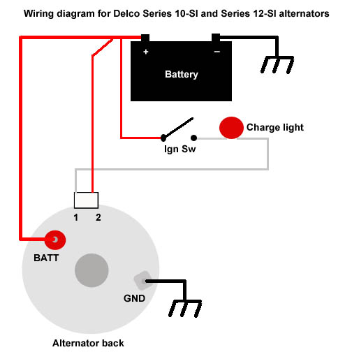 HZ_6401] Gm Acdelco Alternator Wiring Diagram Download DiagramPimpaps Olyti Ricis Tixat Athid Kicep Mohammedshrine Librar Wiring 101