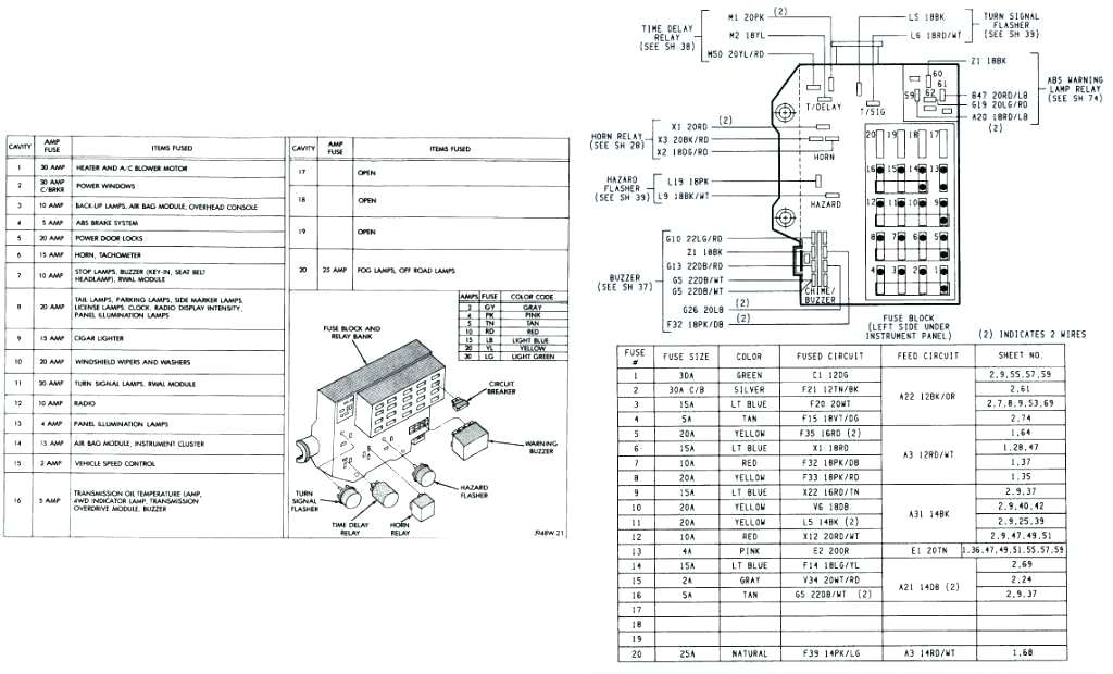 Ex 0348  Mack Ch600 Fuse Box Diagram Download Diagram