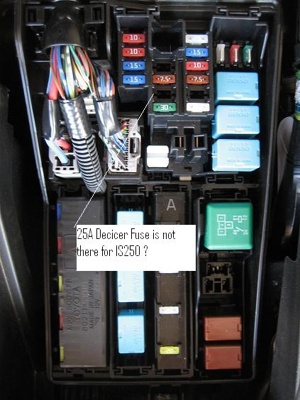 HF_4672] Lexus Is 250 Fuse Box Wiring DiagramPendu Feren Getap Bepta Mohammedshrine Librar Wiring 101