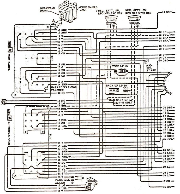 Prime 1968 Chevelle Electrical Wiring Diagram Wiring Diagram Data Schema Wiring Cloud Dulfrecoveryedborg