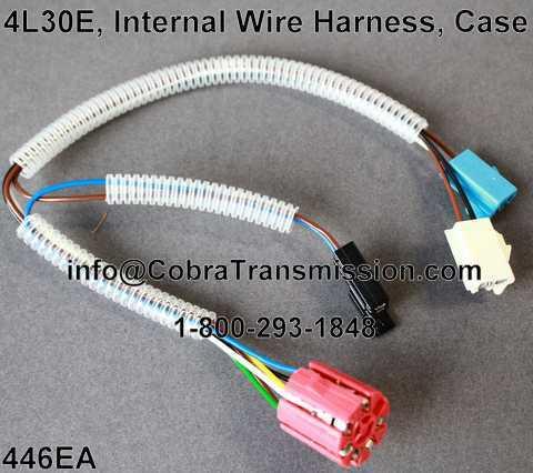 gm 4l30e wiring diagram nc 9940  case wiring harness schematic wiring  nc 9940  case wiring harness schematic