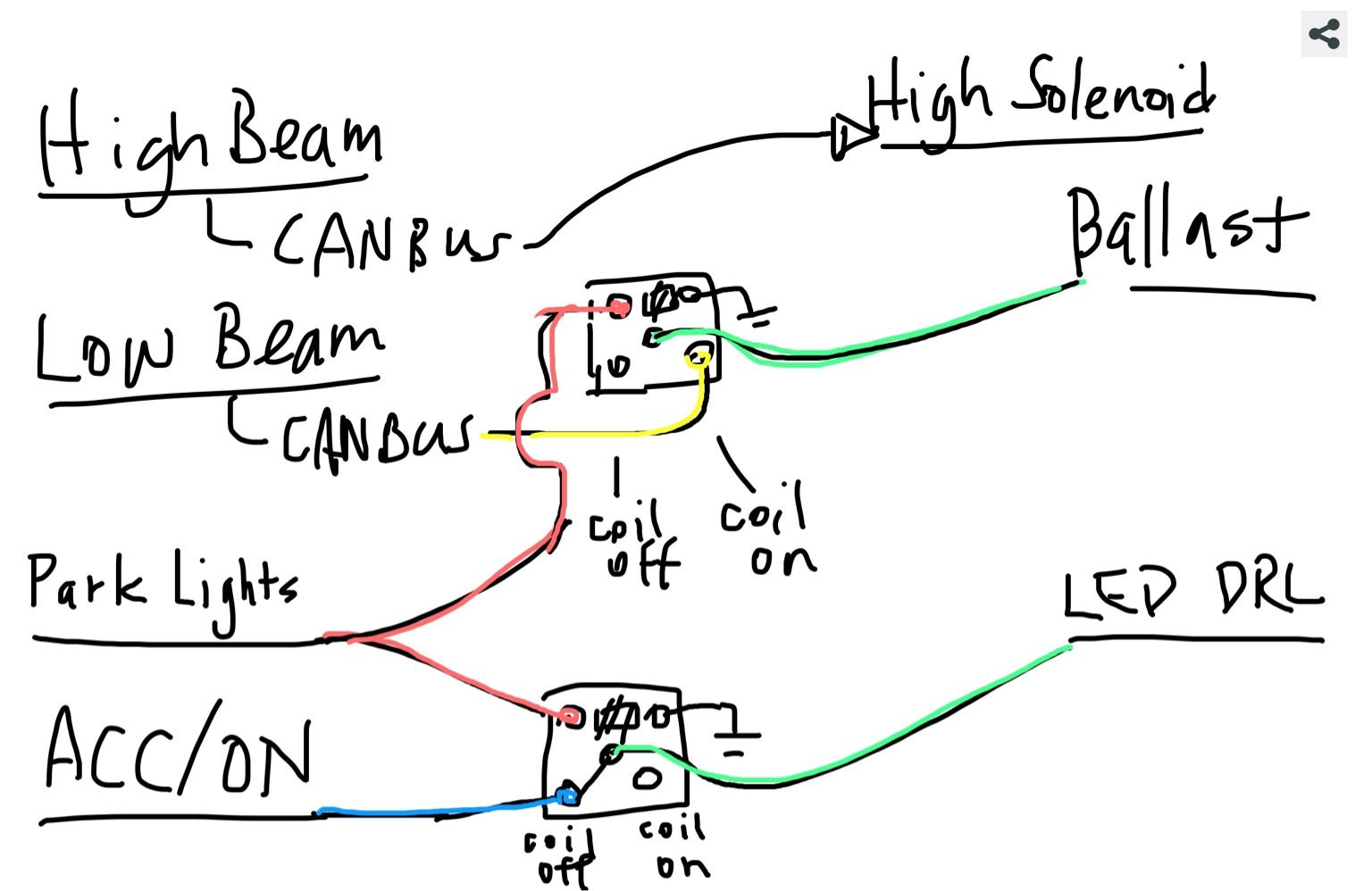 GF_9133] 5 Pin Relay Wiring Diagram High Low Free DiagramHete Ntnes Stre Elec Mohammedshrine Librar Wiring 101