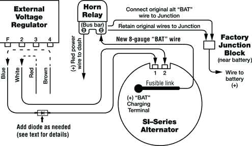 Wiring Diagram For A Chevy Alternator from static-resources.imageservice.cloud