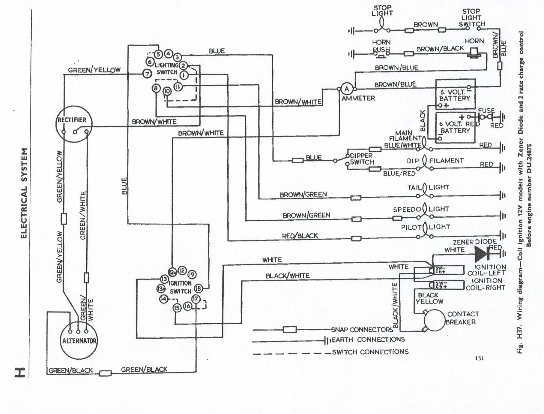 sparx wiring diagram for lights ts 2156  eliminator wiring diagram as well triumph chopper wiring  triumph chopper wiring