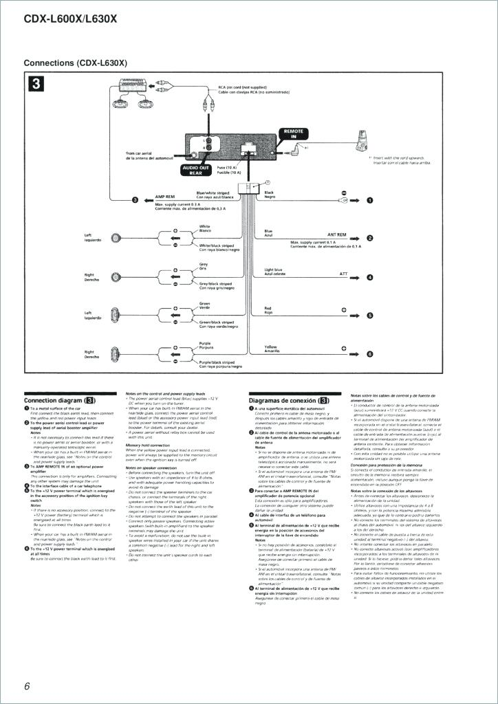 sony cdx xplod cd player wiring diagram for a s2010