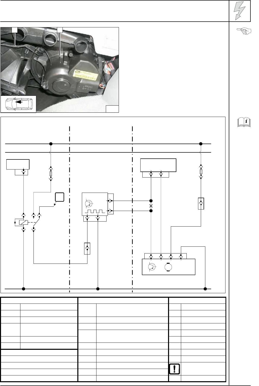 2004 Vw Touran Wiring Diagram