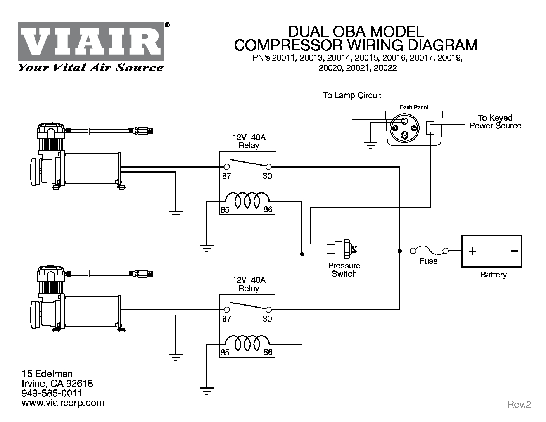 GO_7540] Viair Dual Compressor Wiring Diagram Download DiagramDrosi Wigeg Mohammedshrine Librar Wiring 101