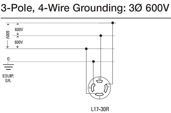 Wondrous 240V Receptacle Wiring 3 Plug Wiring Diagram Wiring Cloud Vieworaidewilluminateatxorg