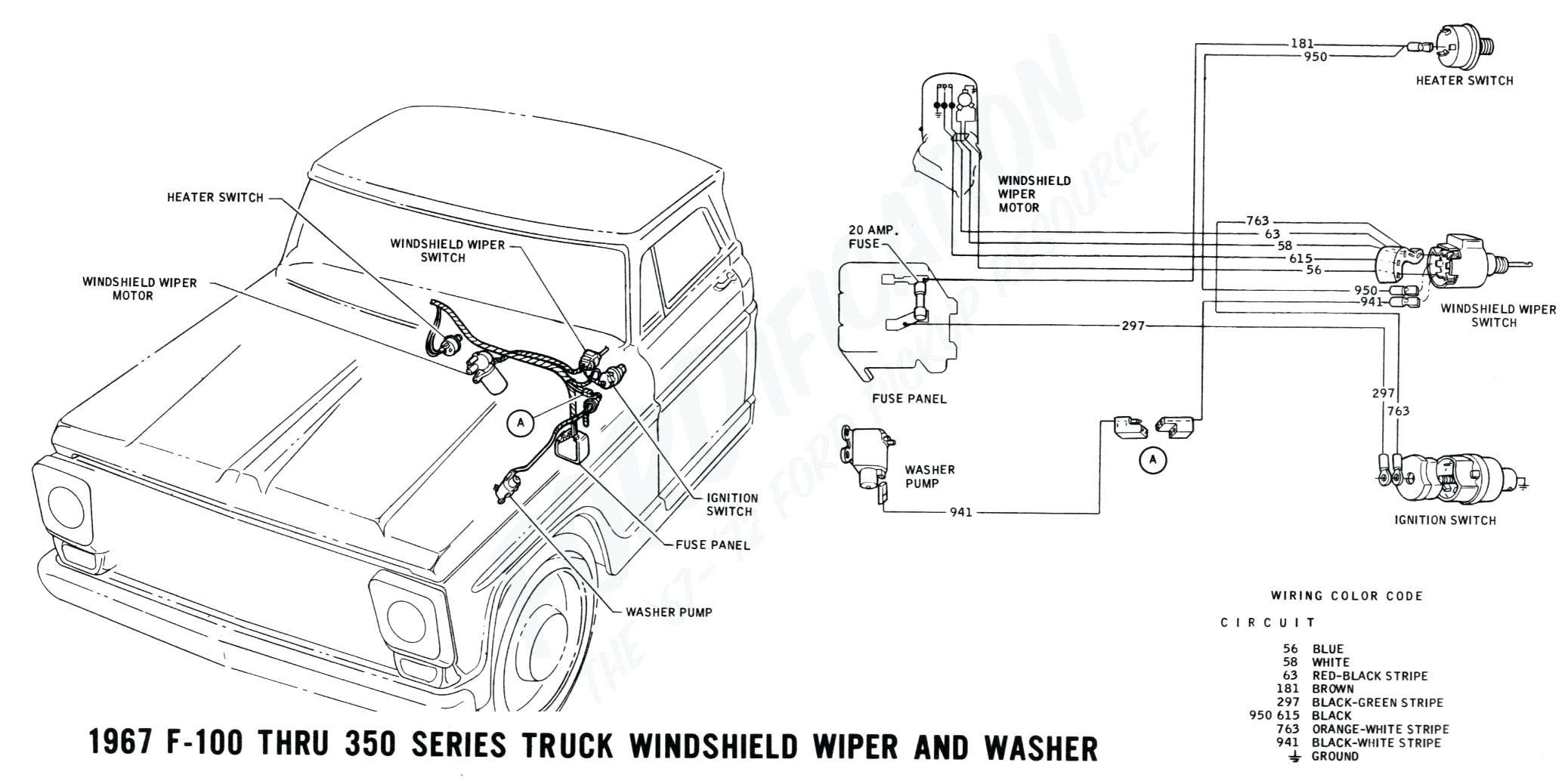 Ford F100 Wiper Motor Wiring Diagram Free Picture Wiring Diagram Extention Extention Lastanzadeltempo It