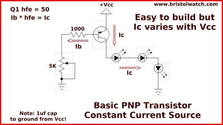 Brilliant Lm334 Constant Current Circuits Tutorial Wiring Cloud Ittabpendurdonanfuldomelitekicepsianuembamohammedshrineorg