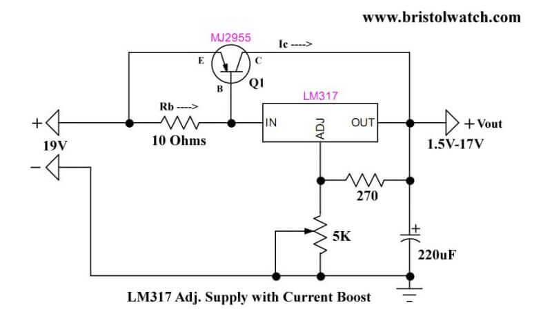 Astounding Lm334 Constant Current Circuits Tutorial Wiring Cloud Gufailluminateatxorg