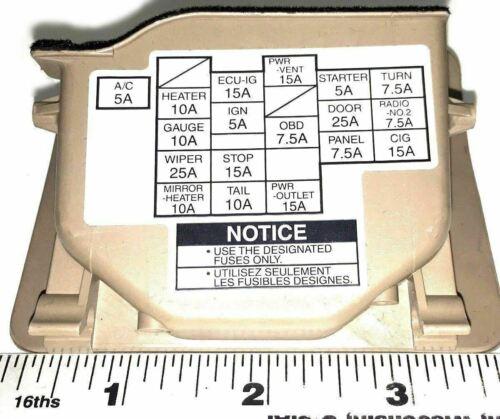 Groovy Used 2002 Toyota Sienna Dash Parts For Sale Wiring Cloud Inklaidewilluminateatxorg
