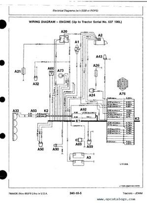 RH_7395] John Deere 2155 Wiring Diagram Free Picture Schematic WiringVira Otene Phae Mohammedshrine Librar Wiring 101