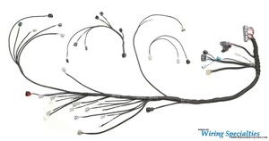 Miraculous Standalone 1Jzgte Wiring Harness Wiring Specialties Wiring Cloud Histehirlexornumapkesianilluminateatxorg