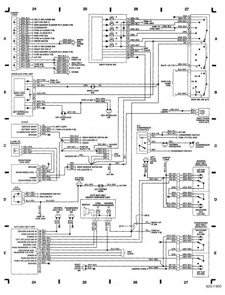 Magnificent Wiring Diagrams Honda Tech Honda Forum Discussion Wiring Cloud Orsalboapumohammedshrineorg