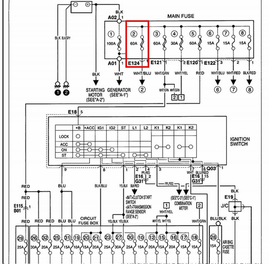 [SCHEMATICS_43NM]  WY_0848] 04 Suzuki Forenza Fuse Box Diagram | 2002 Suzuki Xl7 Wiring Diagram |  | Sple Timew Isop Phae Mohammedshrine Librar Wiring 101