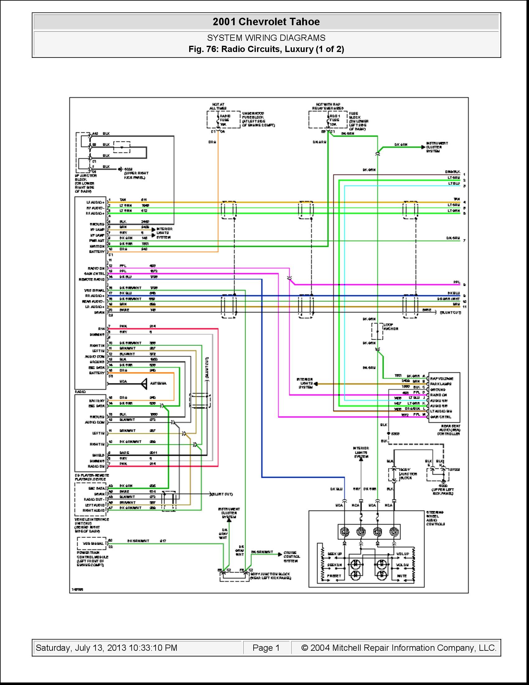 Chevy Tahoe Stereo Wiring -96 Ford Ranger Spark Plug Wiring Diagram |  Begeboy Wiring Diagram SourceBegeboy Wiring Diagram Source