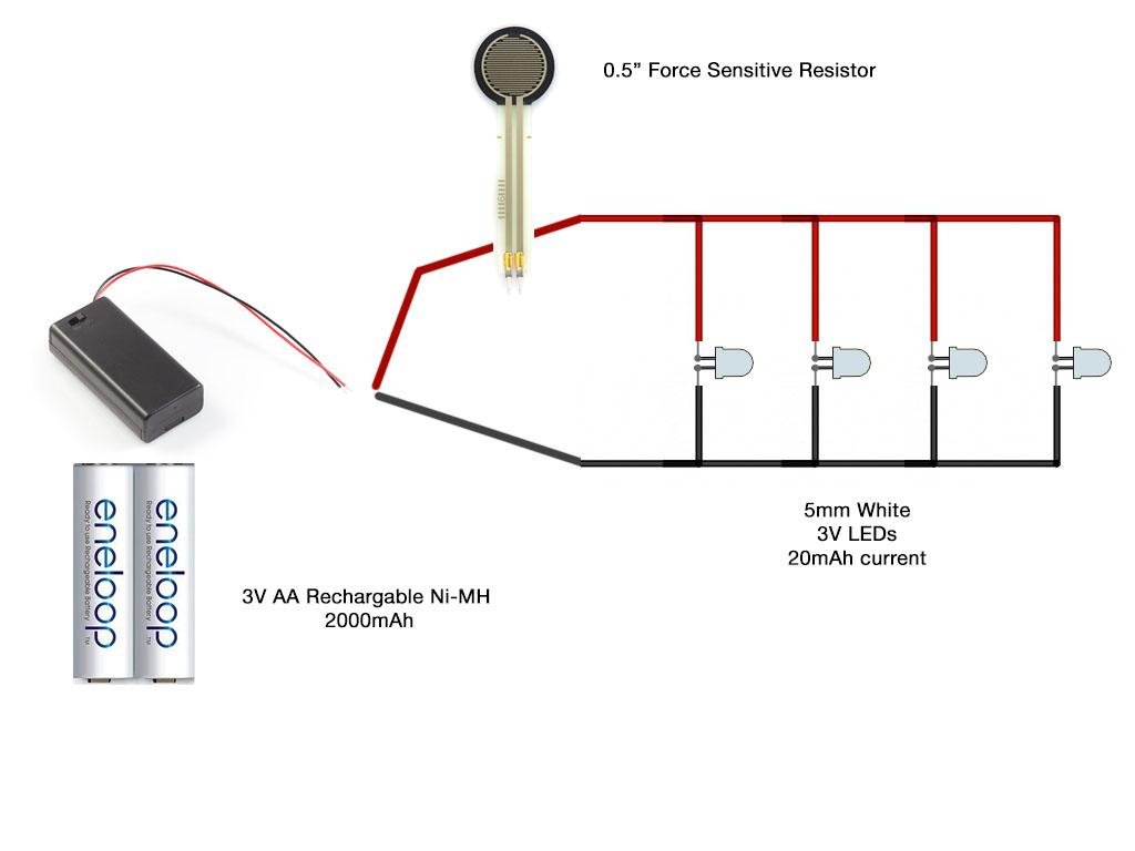 Terrific Diy Led Shoes Circuit Diagram Ok Electrical Engineering Stack Wiring Cloud Icalpermsplehendilmohammedshrineorg