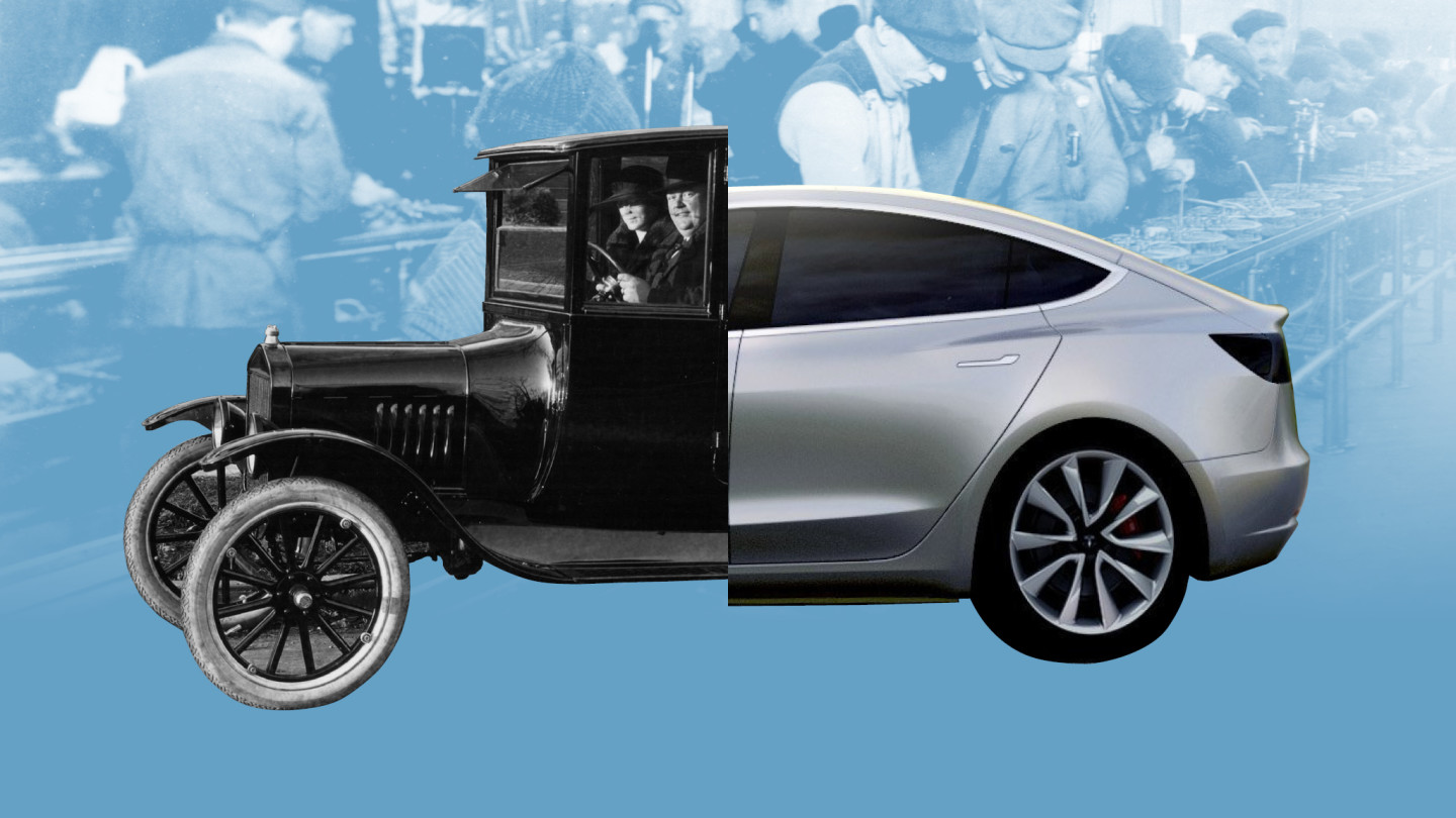 Amazing Carmakers Take Electric Fight To The Factory Floor Financial Times Wiring Cloud Licukosporaidewilluminateatxorg