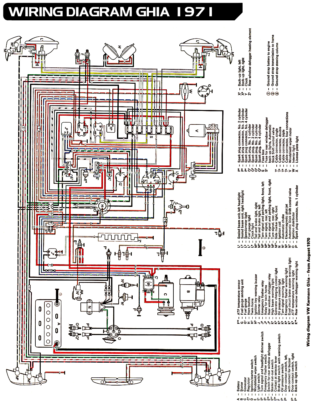 fv_5476] bug headlight relay wiring diagram on 71 karmann ghia wiring  diagram schematic wiring  hison ospor tool tixat mohammedshrine librar wiring 101