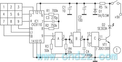 Remarkable Index 2 Remote Control Circuit Circuit Diagram Seekic Com Wiring Cloud Gufailluminateatxorg
