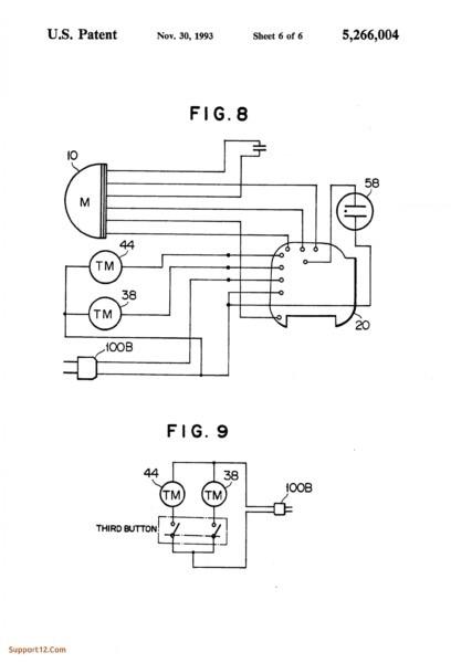 Pedestal Fan Wiring Diagram