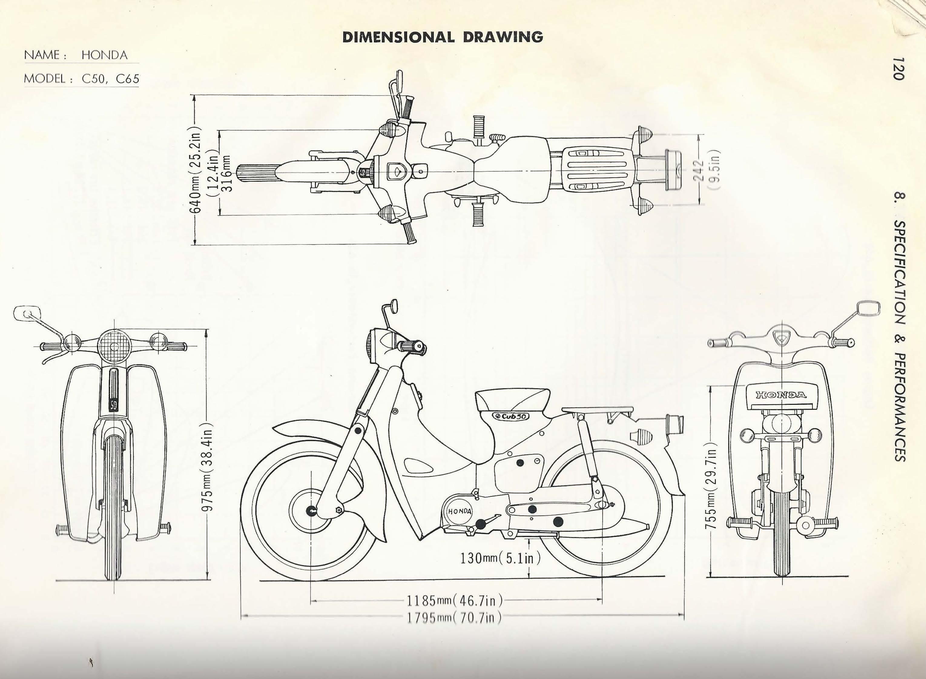 [XOTG_4463]  XB_4017] Honda C65 Electrical Car Wiring Diagram | Honda C90 Wiring Diagram |  | Impa Viewor Mohammedshrine Librar Wiring 101