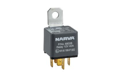 Fantastic Narva Relays Resistors Flashers Wiring Cloud Uslyletkolfr09Org