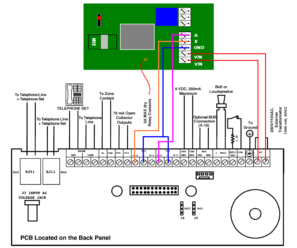 Rs 4360 Fire Alarm Wiring Diagram Of Cl And Styles Fire Circuit Diagrams Schematic Wiring