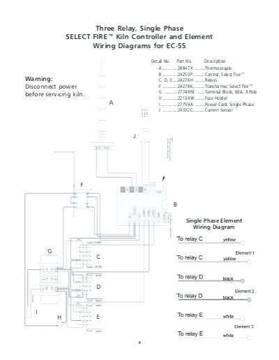 Philips Bodine B50st Wiring Diagram