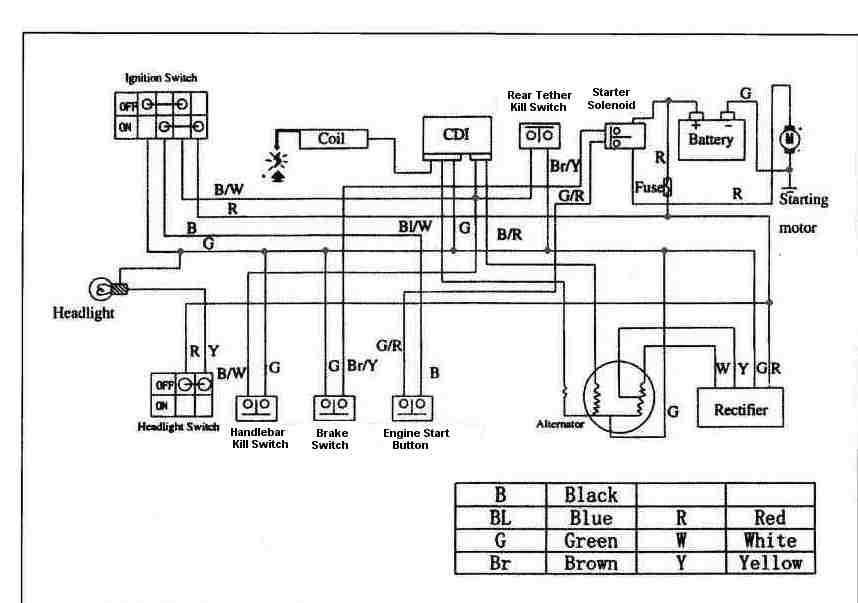 110 atv cdi wiring diagram ff 0221  scooter sunl adventure wiring diagram download diagram  scooter sunl adventure wiring diagram